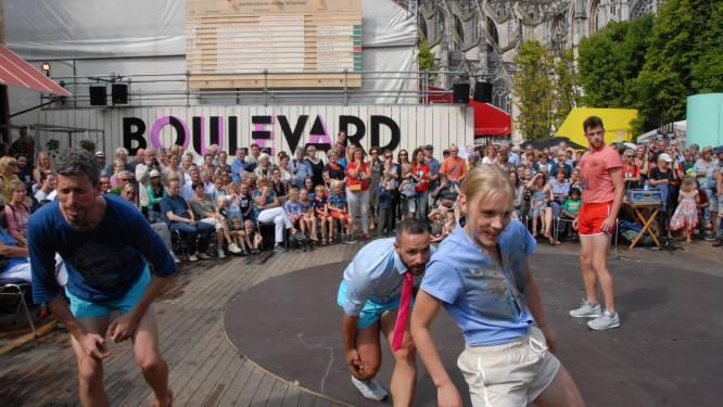 Theaterfestival Boulevard  in Den Bosch van start met openlijke 'sjanspartij'
