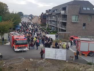 Honderden treinreizigers geëvacueerd na persoonsaanrijding in station van Beernem