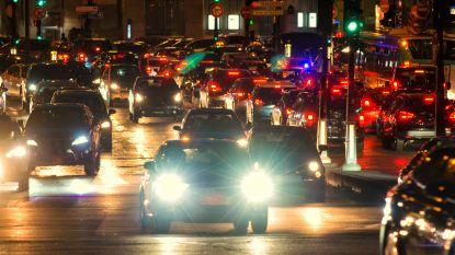 Akkoord over verplichte noodstop voor auto's