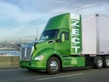 Omzet van moeder DAF Trucks Paccar stijgt met kwart