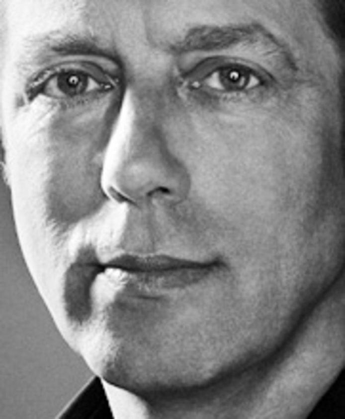 Hans Maarten van den Brink.