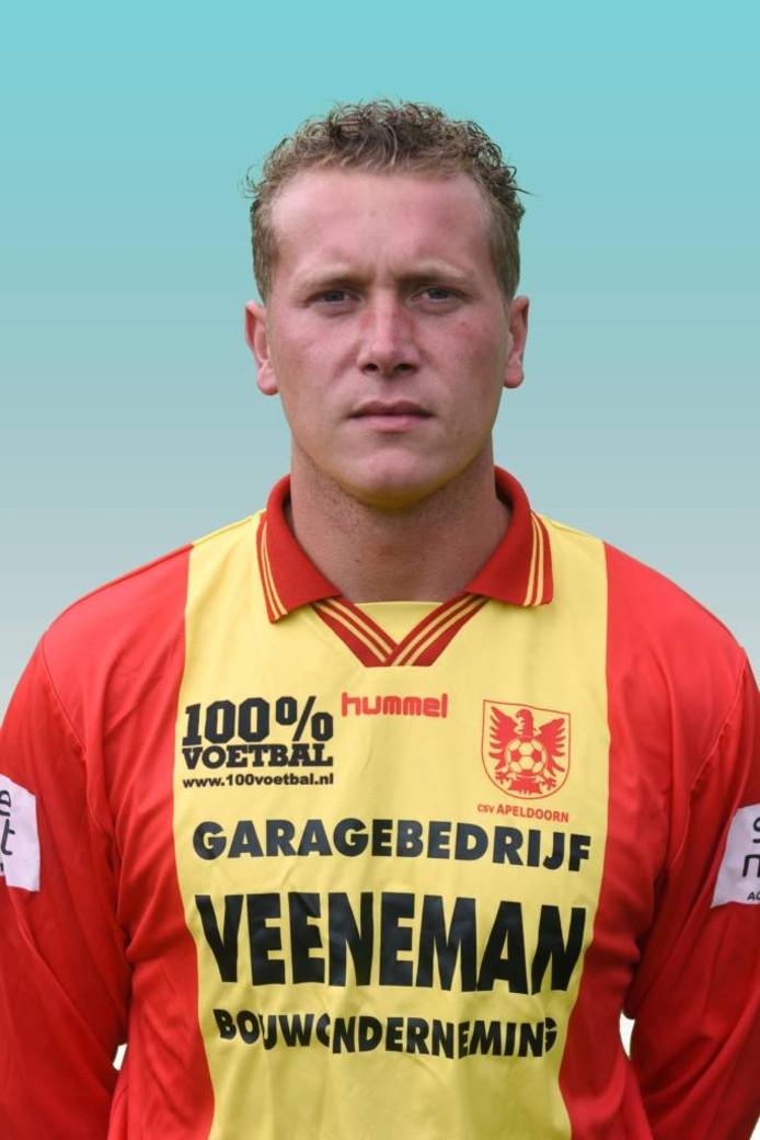 Richard van Schooten.