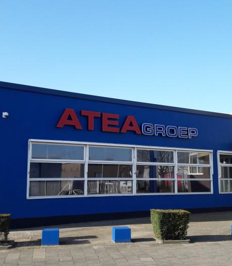 Zorgen bij SP Breda over coronabesmettingen Atea