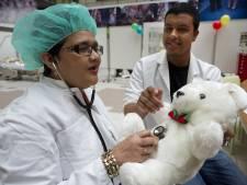 Zorg voor patiënt met beperking cruciaal
