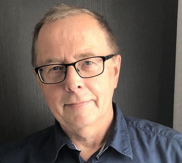 John van Vliet, hoofd team scheidingen bij de Belastingdienst