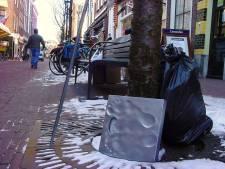 Peperduur ophaaltarief voor grofvuil van de baan: Delftenaar gaat wel wéér meer voor vuilnis betalen
