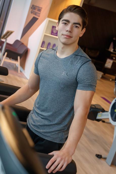 Jimmy uit Etten-Leur (18) wil 202 kilometer rennen: 'Hardlopen werkt verslavend'