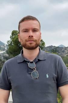 Hoe Thom Reimerink uit Hengelo als stagiair in Beverly Hills belandde