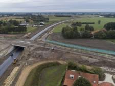 Eerste deel van nieuwe Randweg Baarle geopend