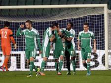 Ludogorets plaatst zich voor knockout-fase in poule PSV
