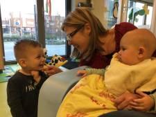 Meer dan een kinderopvang: leidsters moeten nu 'babyspecialist' zijn