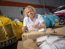 Broers doen grootste sportautofabriek van Nederland in Zutphen van de hand: 'Het werd te groot voor ons'
