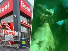 Nijkerkse supermarktketen Boni breekt tóch met slachterij Gosschalk