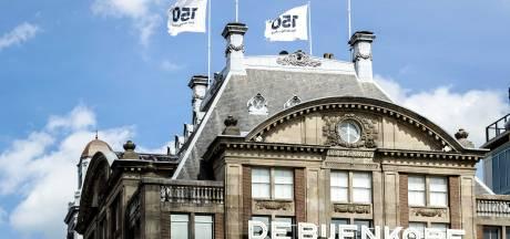 Winkelketen de Bijenkorf staat te koop voor 4,7 miljard euro