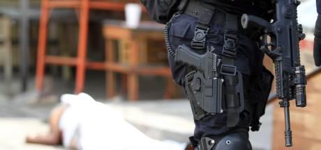 Carnage à la frontière américaine: 19 corps calcinés retrouvés aux portes du Texas