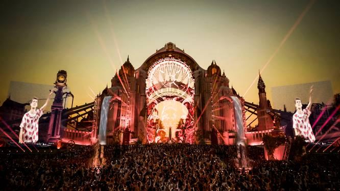 Tomorrowland organiseert digitaal festival op oudejaarsavond