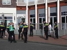 Twee gewonden aangetroffen in Zoetermeers restaurant