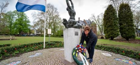 Herdenking in de Betuwe zonder publiek maar wel met ceremonie en toespraken online