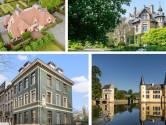 Binnenkijken bij de superrijken: een blik achter de gevels van de meest exclusieve panden in België
