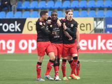 Geen vervolging racistische uitlatingen FC Den Bosch-Excelsior: 'Onvoldoende bewijs'