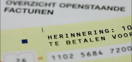 Gemeente Raalte betaalt bijna al haar rekeningen op tijd; Urk blijft steken op 73 procent