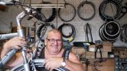 """Bekende fietsenmaker Guido Geuens sluit na meer dan 40 jaar de deuren: """"Er is meer in het leven dan werken alleen"""""""