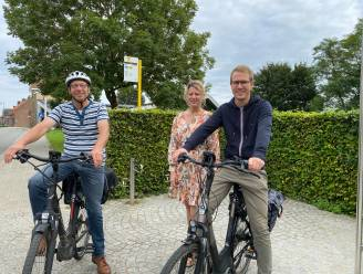 CD&V wil oplaadpunten voor elektrische fietsen in Heuvellandse dorpen