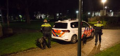 Parkrangers als extra wapen in de strijd tegen de overlast in het Emile van Loonpark