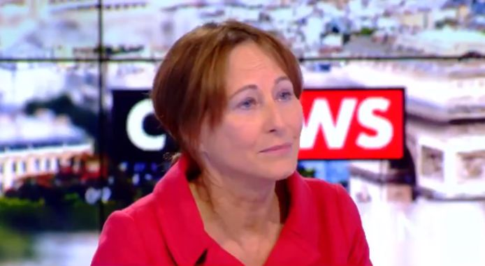 Ségolène Royal était l'invitée de la matinale de CNEWS ce lundi 16 novembre 2020.