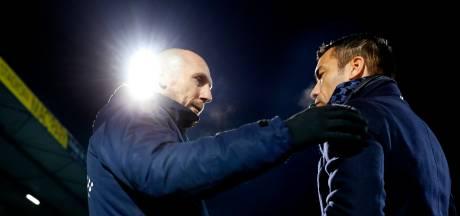Feyenoord ziet in Jaap Stam opvolger Van Bronckhorst