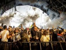 Dit festival verkocht net 750 tickets: 'Puur geluk natuurlijk, dat we net binnen de nieuwe regels vallen'