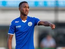 Kevin Felida vindt het geen straf om nog steeds bij FC Den Bosch te spelen: 'Deze club is belangrijk voor me'