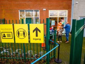 Primeur in Nederland: alle inwoners van gemeente worden getest op Britse variant
