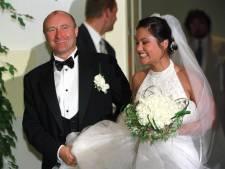 Phil Collins wil opnieuw trouwen met ex