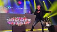 """Summerfest start met geslaagde Ambiancenacht: """"In Aalter noemen ze dat 'gezonde leude'"""""""