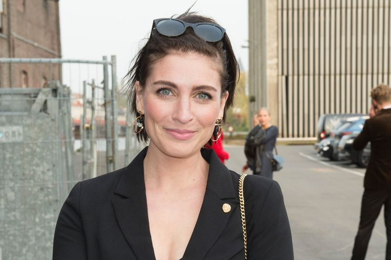 "Vivienne van den Assem over bedreiging 'RTL Boulevard': ""Heel eng"" Beeld EM-Press/Patrick van Emst"