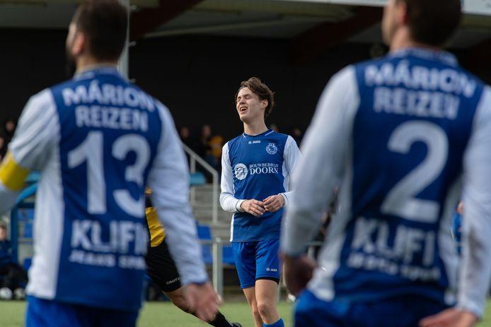 SC Emmeloord heeft een jonge en talentvolle spelersgroep, maar nog geen hoofdtrainer.