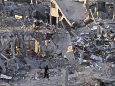 Plus de 2.000 Palestiniens tués durant la guerre