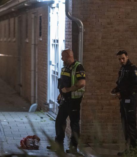 Man gewond bij schietpartij voor Zadkine College