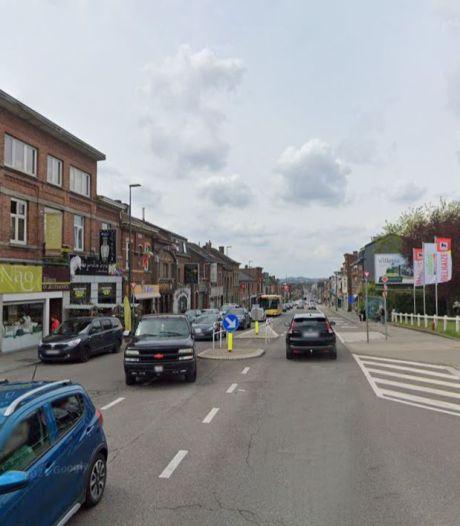 Lancement d'un chantier de réhabilitation de 5 kilomètres sur la N3 à Liège