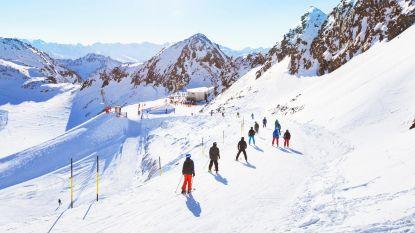 Meer skiongevallen, zieken en autopech tijdens krokusvakantie