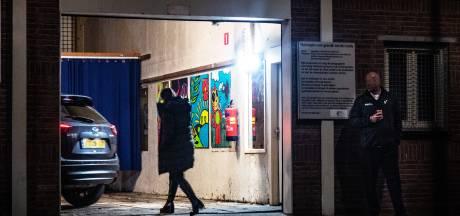 Burgemeester Bruls gaat overstag: tippelzone in Nijmegen blijft open