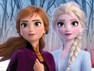 Openingsweekend Frozen 2 goed voor 317 miljoen euro