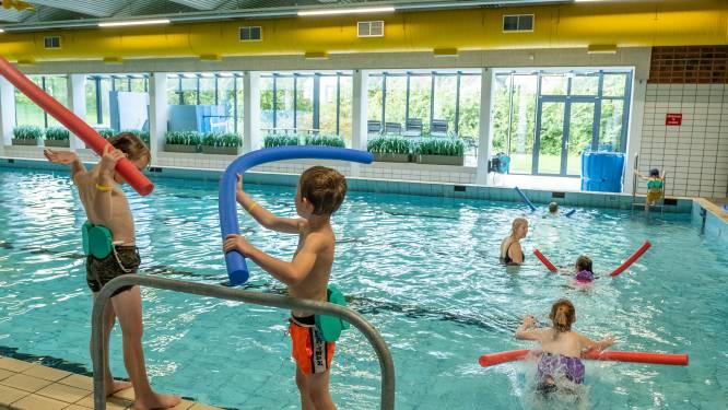 Foutje: Groesbeeks zwembad verspreidt per ongeluk e-mailadressen van honderden bezoekers