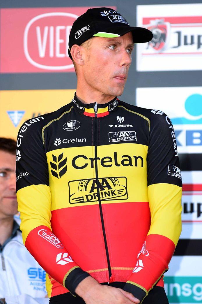 Tim De Waele