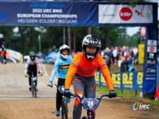 BMX-er Tim Goossens uit Den Dungen verovert Europees goud 'Ik werd helemaal gek'