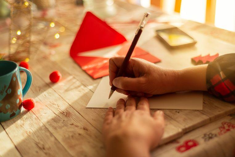 Oh nee! Kerstkaarten en -kalenders worden mogelijk een kwart duurder  Beeld Getty Images/iStockphoto