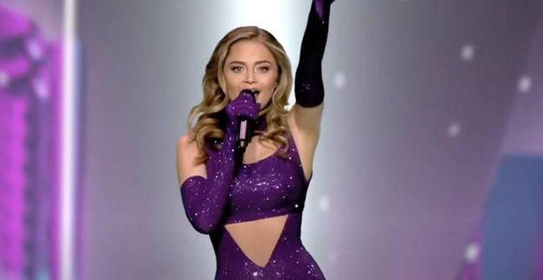 Eurovision Beeld Brunopress