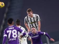 De Ligt bouwt aan legendestatus in de Champions League