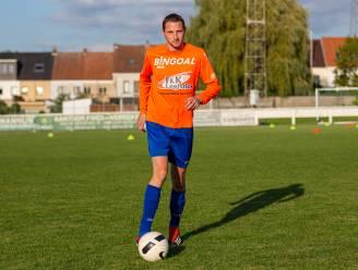"""Kenny David (FC Kluisbergen) kapt ermee: """"Nochtans moeilijk om voetbal los te laten"""""""